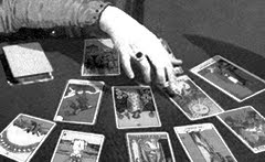 CARTES : Histoire du Tarot