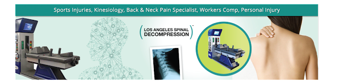Los Angeles Spinal Decompression ®