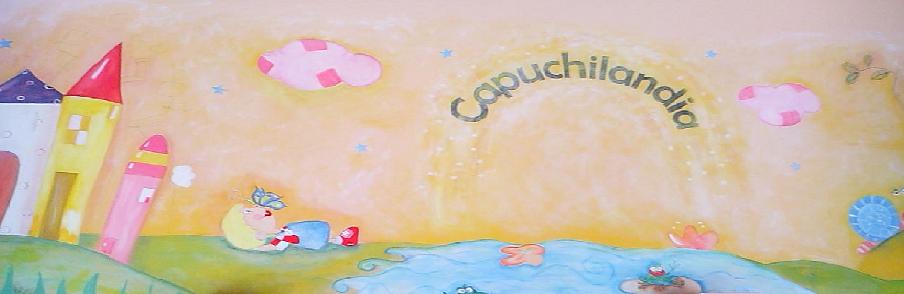 ESCUELA INFANTIL CAPUCHILANDIA