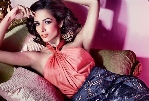 Malaika Arora Khan latest photo shoot