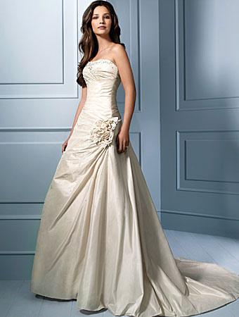Wedding Dresses 2031
