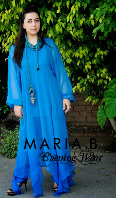 Fashion She9 Dress Collection 2013-2014 for Womens | Maria.B stylish Winter EID Dress Collection 2013-2014 for Women By Fashion She9