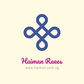 Haiman Raees