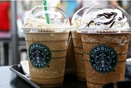 strarbucks coffe