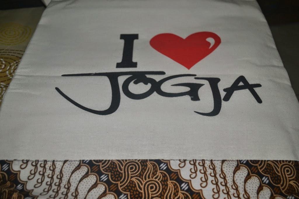 Trip to Jogja