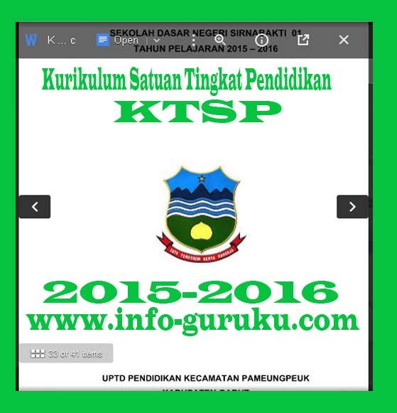 Download KTSP 2015-2016