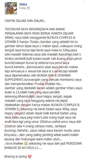 vitamin e dan alfalfa