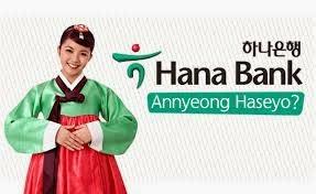 Lowongan Kerja Bank Hana