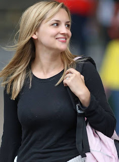 Jennifer Katharine Gates daughter of bill gates