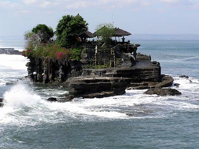 Top 10 điểm đến lý tưởng châu Á 2011 Bali%252C+Indonesia
