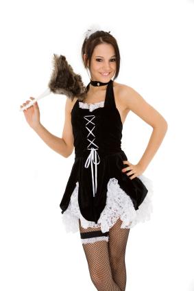 French Woman Halloween Costume Halloween Girls Costum...