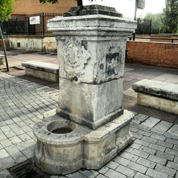 Las fuentes de piedra - Fuentes de piedra ...