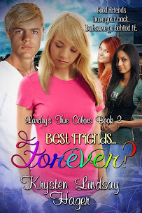 Best Friends...Forever? $50 Book Blast