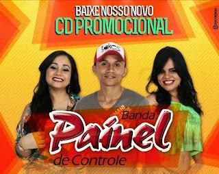 BAIXAR - Banda Painel de Controle - Curral do Boi EM Fortaleza-CE - CD Promocional Novembro 2013