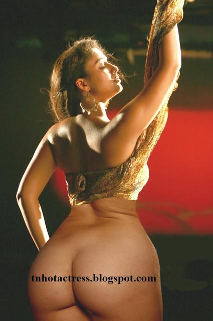 Nayanthara nude latest apologise