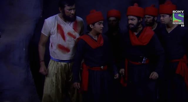 Sinopsis Mahaputra Episode 245