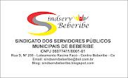 SINDSERV-BEBERIBE