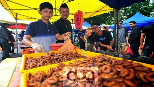 RM15@Param : Dato' Fazley Bijak Menawar