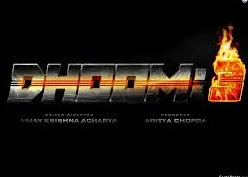 Dhoom 3 Hindi Full Movie Online (2013)