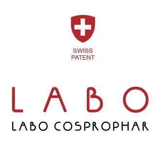 Collaborazione con Labo Cosprophar Suisse