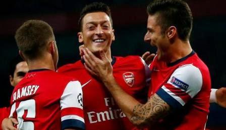 Boreham Wood FC vs Arsenal