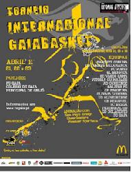 Torneio Gaiabasket 2011