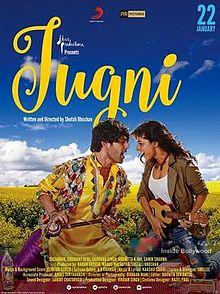 Watch Jugni (2016) DVDRip Hindi Full Movie Watch Online Free Download