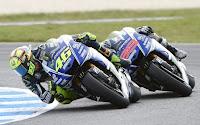 Jadwal Lengkap MotoGP Valencia Spanyol 2015