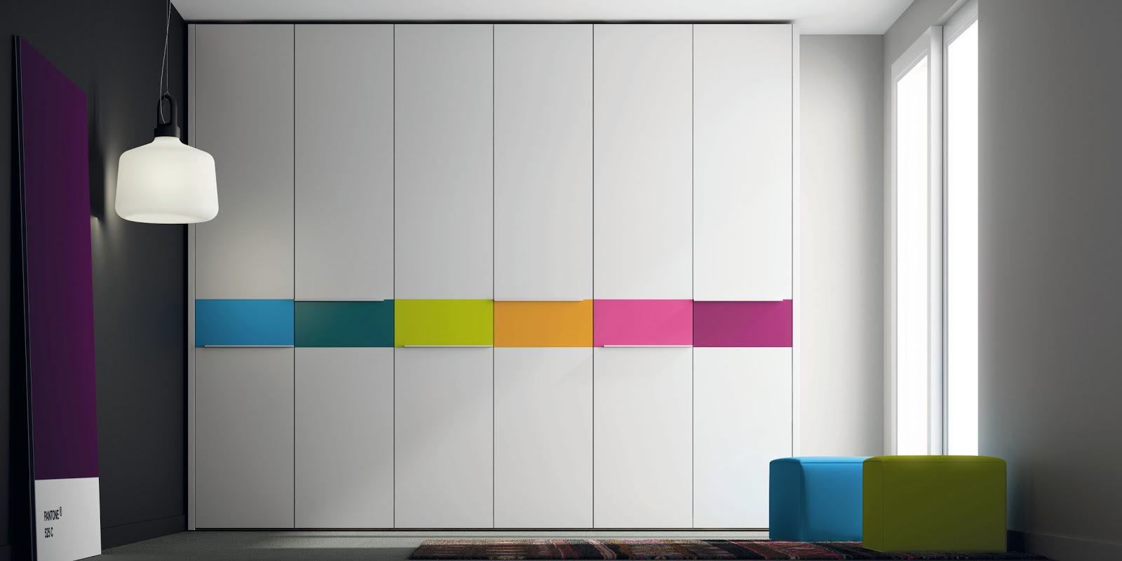 Muebles ros personaliza tu armario adelanto cat logo for Personaliza tu mueble
