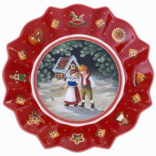 Tilbury decoraci n navidad 2013 tilbury decoraci n for Villeroy boch navidad 2017