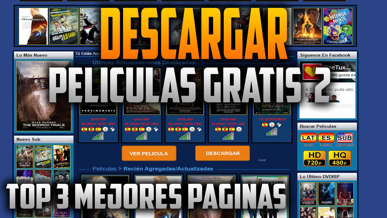 ver peliculas porno gratis en español mejores paginas porno en español