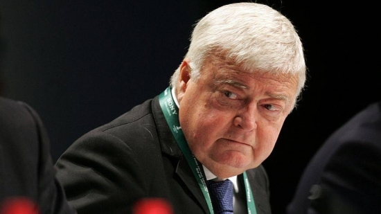 Ricardo Teixeira é suspeito de envolvimento com negociador de propina do Catar