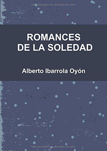 Romances de la soledad