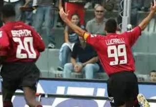 Lucarelli 99, Livorno