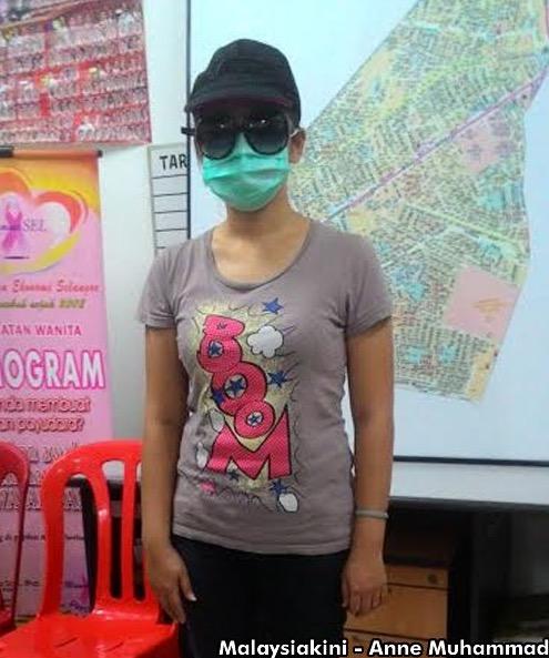 Miss T dedah doktor klinik kerajaan di Selangor cuba meraba buah dadanya selama beberapa minit