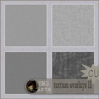 Texture Overlays II EMS_TexturedII_prev