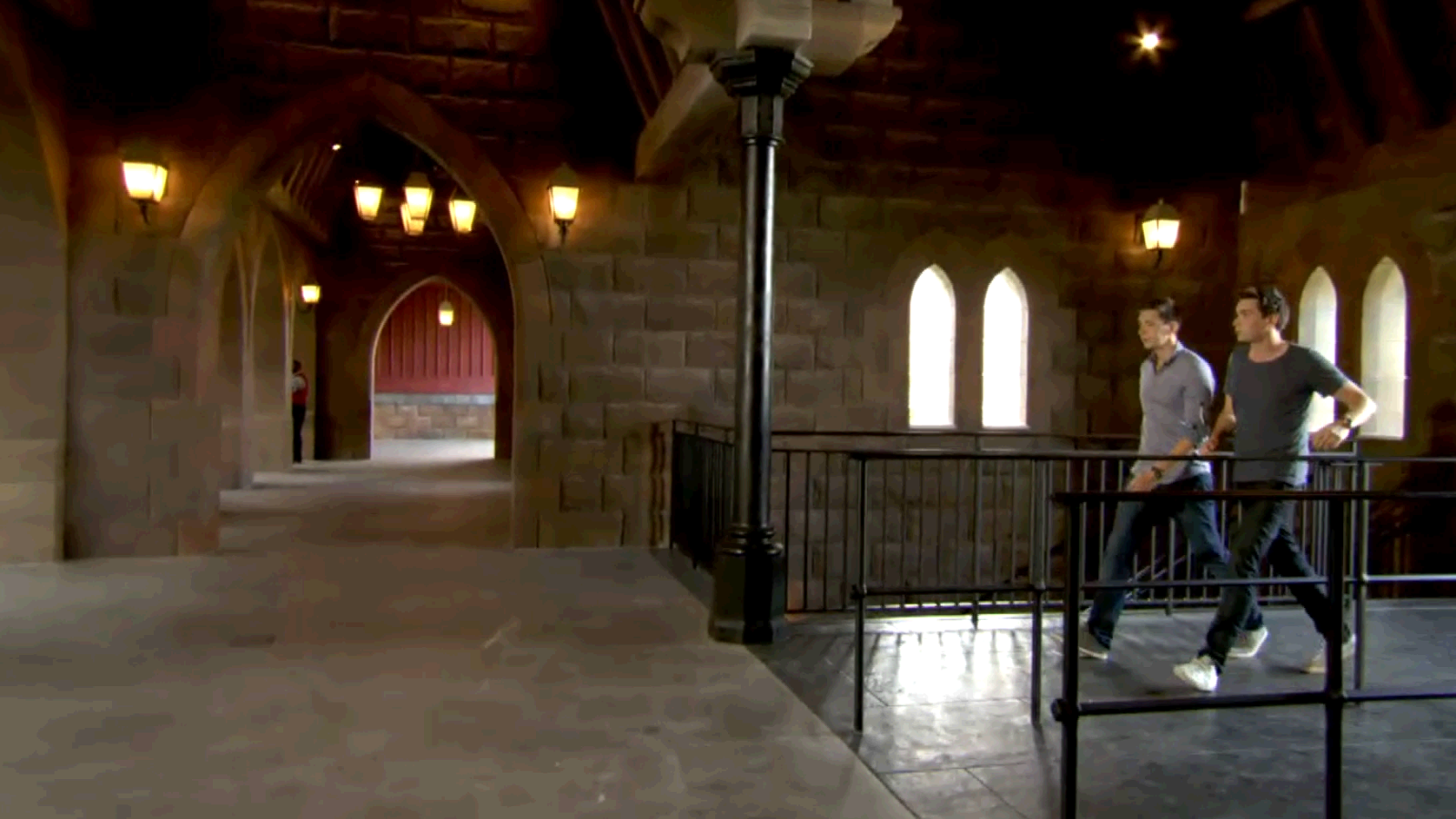 InSanity lurks Inside: A Closer Look at The Hogwarts ...