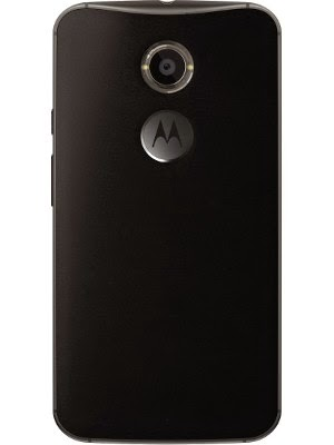 Moto X 2nd Generation - Back