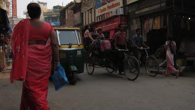 delhi-trafico-india