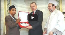 Takdir Fereza : MTQ Internasional 2015 - Turki