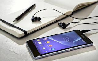 Sony to Unveil 3 Xperia Z Smartphones at IFA 2015
