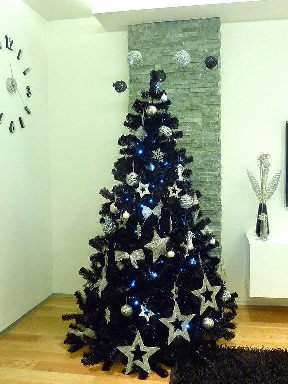 imagen de arboles de navidad para casa