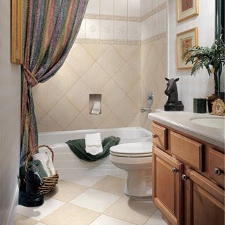College Apartment Bathroom Decorating Ideas