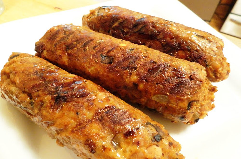 5 VEGAN Sausage Recipes for the Transitioning Vegan