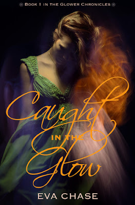 ARC Review: Caught in the Glow by Eva Chase