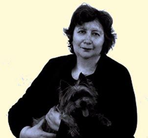 Ντίνα Ρίτσου συγγραφέας, σκηνοθέτης Θεάτρου