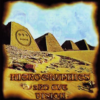 Hieroglyphics – 3rd Eye Vision (1998)