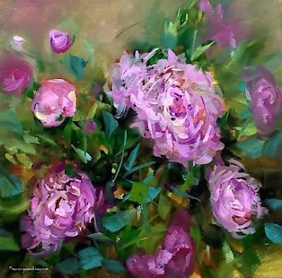 http://www.nancymedina.com/available-paintings/ballet-slipper-pink-peonies