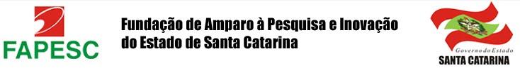 Fapesc - Fundação de Amparo à Pesquisa e Inovação do Estado de Santa Catarina
