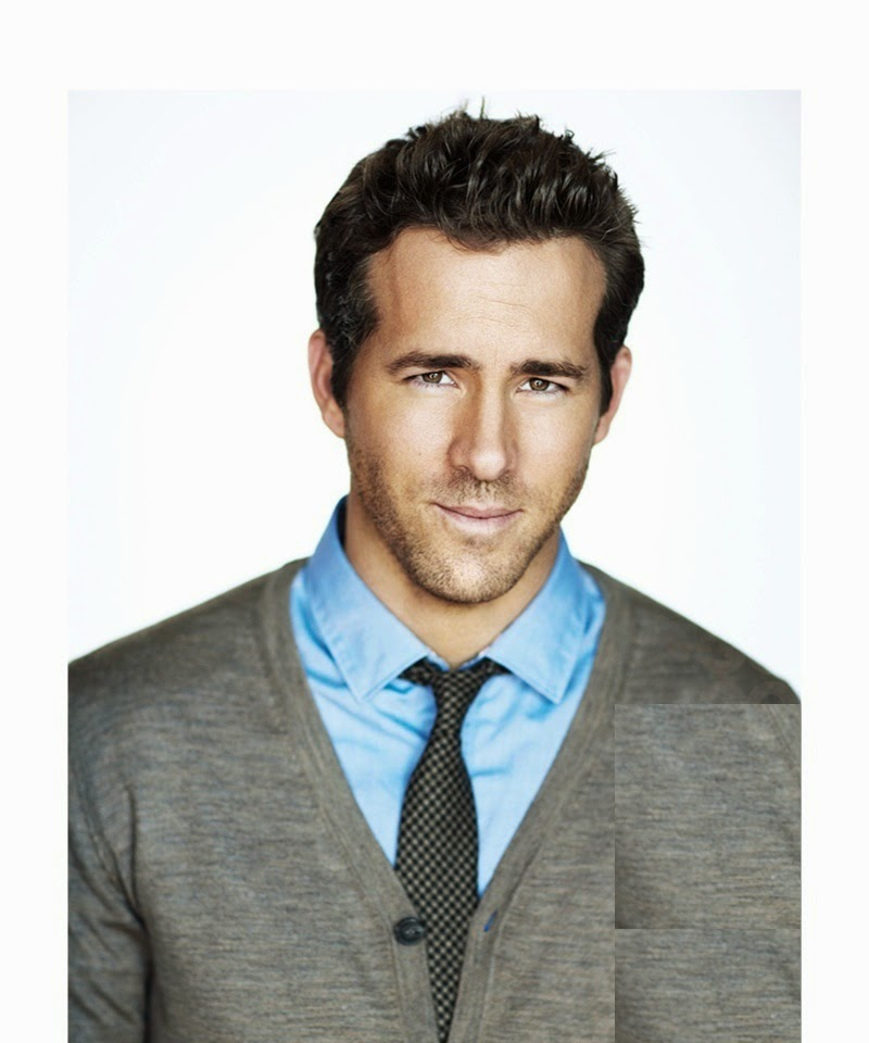 Canadian Film Actor Ryan Reynolds HD Wallpapers